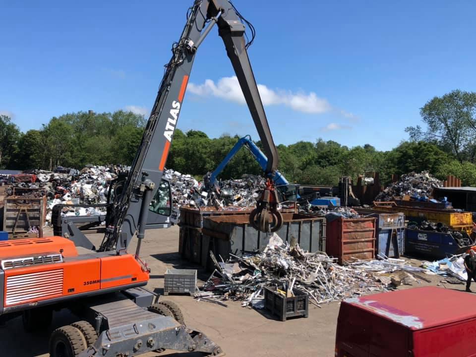Lloyds Scrap Metal
